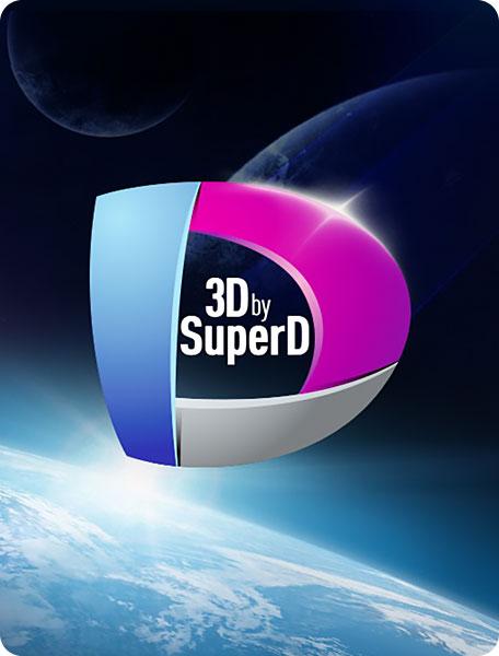 超多维SuperD